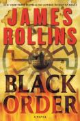 Black Order  [Large Print]