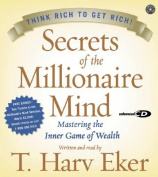 Secrets Of The Millionaire Mind [Audio]
