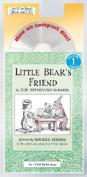 Little Bear's Friend (I Can Read! - Level 1