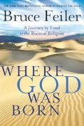 Where God Was Born [Large Print]