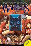 Warriors: The New Prophecy #5