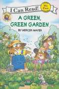 A Green, Green Garden (My First I Can Read - Level Pre1