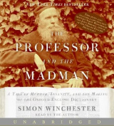 The Professor and the Madman [Audio]