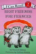 Best Friends for Frances (I Can Read! Reading with Help