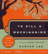 To Kill a Mockingbird [Audio]