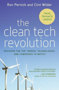 The Clean Tech Revolution