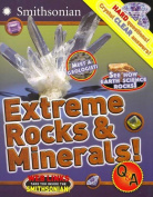 Extreme Rocks and Minerals! Q&A