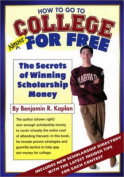 How to Go to College for Free