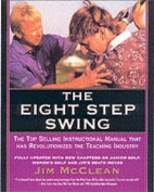 The Eight Step Swing