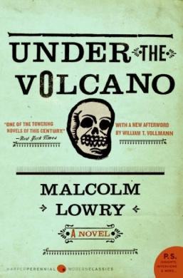 Under the Volcano (P.S.)