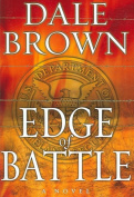 Edge of Battle [Large Print]
