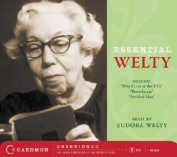 Essential Welty [Audio]