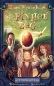 The Pinhoe Egg (Chrestomanci Books