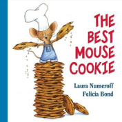 The Best Mouse Cookie (If You Give... Books