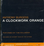 A Clockwork Orange [Audio]