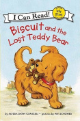 Biscuit and the Lost Teddy Bear (My First I Can Read Biscuit - Level Pre1