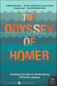 "The ""Odyssey"" of Homer (P.S.)"