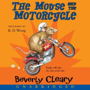 The Mouse and the Motorcycle CD  [Audio]