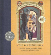 Series of Unfortunate Events #1 Multi-Voice CD, A