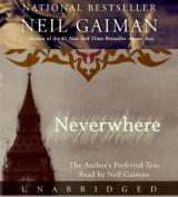 Neverwhere [Audio]