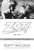 Zot!: The Complete Black-and-white Stories