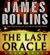 The Last Oracle [Audio]