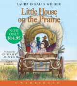 Little House On The Prairie Low Price Unabridged CD [Audio]