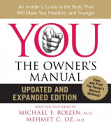 You: The Owner's Manual [Audio]
