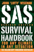 Harper Collins Pub 103095 Sas Survival Handbook Revised John Wiseman