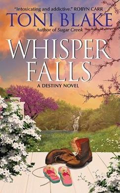 Whisper Falls: Book 3 in the Destiny series