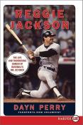 American Book 427343 Reggie Jackson LP