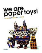 We are Paper Toys