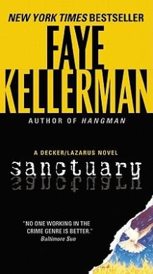 Sanctuary: A Decker/Lazarus Novel (Decker/Lazarus Novels)