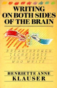 Writing Using Both Sides of Your Brain