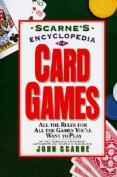 Scarne's Encyclopaedia of Card Games