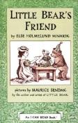Little Bear's Friend