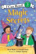 Magic Secrets: I Can Read Book
