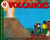 Volcanoes (Let's-Read-And-Find-Out Science