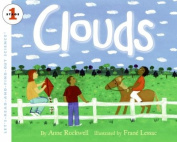 Clouds (Let's-Read-And-Find-Out Science