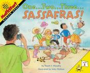 One Two Three Sassafras