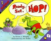 Ready, Set, Hop! (MathStart 3)