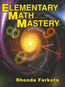 Elementary Math Mastery Book + Cd