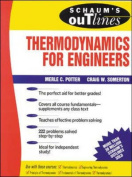 Schaum's Outline of Engineering Thermodynamics