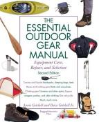 Essential Outdoor Gear Manual