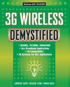 3G Cellular and PCS Demystified