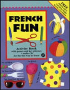 French Fun Activity Book [With CD]