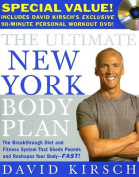 The Ultimate New York Body Plan [With CDROM]