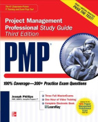 Pmp Project Management Professional Study Guide, Third Edition [With CDROM]