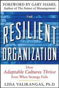 Creating a Resilient Organization