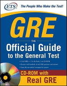 The Official Guide to the GRE Revised General Test [With CDROM]